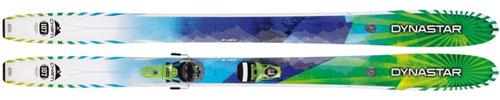 Dynastar Cham 107 2013 ski.