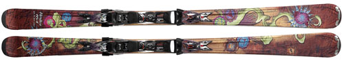 Nordica Cinnamon Girl XBI CT 2013