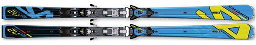 Salomon 2V Race Powerline 2013