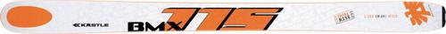 Kastle BMX115 2016