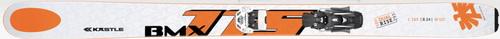 Kastle BMX115 2017