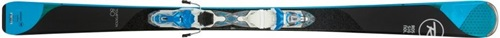 Rossignol Temptation 80 (Xpress) Blue 2018