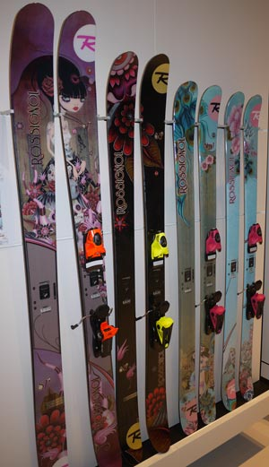 rossignol ski 2013 ski. Black Bedroom Furniture Sets. Home Design Ideas