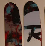 Rossignol Ski 2013