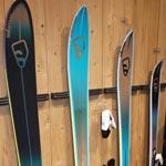 Salomon Ski 2013